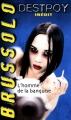 Couverture Destroy, tome 1 : L'homme de la banquise Editions Vauvenargues 2007
