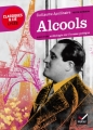 Couverture Alcools Editions Hatier (Classiques & cie - Lycée) 2013