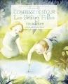 Couverture Les petites filles modèles Editions Gründ (Lectures de toujours) 2011