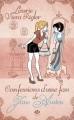 Couverture Confessions d'une fan de Jane Austen Editions Milady (Pemberley) 2014