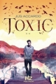 Couverture Touch, tome 2 : Toxic Editions Albin Michel (Jeunesse - Wiz) 2014