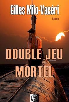Couverture Double jeu mortel