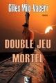 Couverture Double jeu mortel Editions VFB 2015