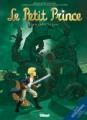 Couverture Le Petit Prince (BD), tome 04 : La planète de jade Editions Glénat (Hors collection) 2011