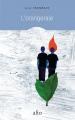Couverture L'orangeraie Editions Alto 2013