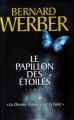 Couverture Le papillon des étoiles Editions France Loisirs 2007