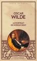 Couverture Le portrait de Dorian Gray Editions Caractère (La bibliothèque du collectionneur) 2011