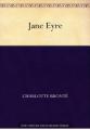Couverture Jane Eyre, abrégée Editions Une oeuvre du domaine public 2014