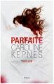 Couverture Parfaite Editions Kero 2015