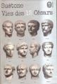 Couverture Vies des douze Césars Editions Le Livre de Poche (Classique) 1973