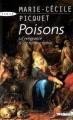 Couverture Poisons Editions Succès du livre 2008