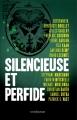 Couverture Silencieuse et perfide Editions Fleur Sauvage 2015