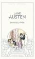 Couverture Mansfield park Editions Archipoche (La bibliothèque du collectionneur) 2013