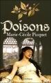 Couverture Poisons Editions Timée (Romans historiques) 2007