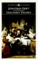 Couverture Les voyages de Gulliver Editions Penguin books (Classics) 1967