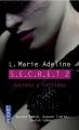 Couverture S.E.C.R.E.T., tome 2 : Secrets d'initiées Editions Pocket 2015