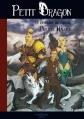 Couverture Petit Dragon et le crâne de cristal Editions A contresens 2012