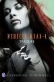 Couverture Rebecca Kean, tome 1 : Traquée Editions J'ai Lu (S-F / Fantasy) 2011