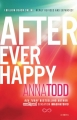 Couverture After, tome 5 : After ever happy / L'éternité Editions Gallery Books 2015