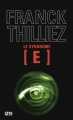 Couverture Franck Sharko & Lucie Hennebelle, tome 1 : Le syndrome E Editions 12-21 2010