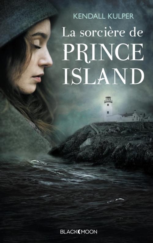 Couverture La sorcière de Prince Island
