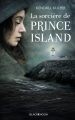 Couverture La sorcière de Prince Island Editions Hachette (Black moon) 2015