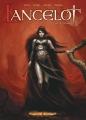 Couverture Lancelot, tome 3 : Morgane Editions Soleil 2012