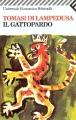 Couverture Le guépard Editions Universale Economica Feltrinelli 1981
