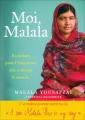 Couverture Moi, Malala Editions de Noyelles 2014