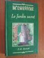 Couverture Le jardin secret Editions Fabbri (Bibliothèque de l'Aventure) 1997