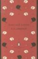 Couverture Amants et Fils Editions Penguin books 1963