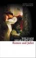 Couverture Roméo et Juliette Editions HarperCollins 2011