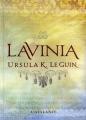 Couverture Lavinia Editions L'Atalante 2011