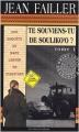 Couverture Mary Lester, tome 30 : Te souviens-tu de Souliko'o ?, partie 1 Editions du Palémon 2007