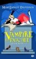 Couverture Queen Betsy, tome 02 : Vampire et fauchée Editions Milady (Bit-lit) 2011