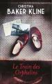 Couverture Le train des orphelins Editions France Loisirs 2015
