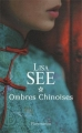 Couverture Ombres chinoises Editions Flammarion 2012