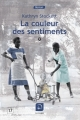 Couverture La couleur des sentiments Editions de la Loupe (17) 2010