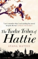 Couverture Les Douze Tribus d'Hattie Editions Cornerstone Digital 2012