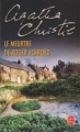 Couverture Le meurtre de Roger Ackroyd Editions Le livre de poche 2006