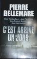 Couverture C'est arrivé un jour, tome 1 Editions France Loisirs 2011