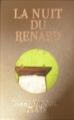 Couverture La Nuit du renard Editions France Loisirs 2010