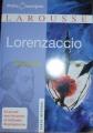 Couverture Lorenzaccio Editions Larousse (Petits classiques) 2006