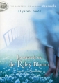 Couverture Radiance / La seconde vie de Riley Bloom, tome 1 : Ici et maintenant Editions Michel Lafon (Poche) 2015