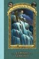 Couverture Les désastreuses aventures des orphelins Baudelaire, tome 10 : La Pente Glissante Editions Héritage 2006