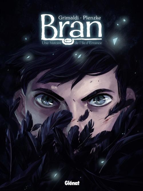 Couverture Une histoire de l'île d'Errance, tome 1 : Bran
