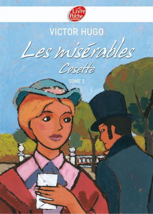 Couverture Les Misérables (jeunesse), tome 2 : Cosette