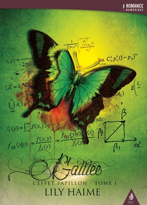 L'effet papillon, tome 1