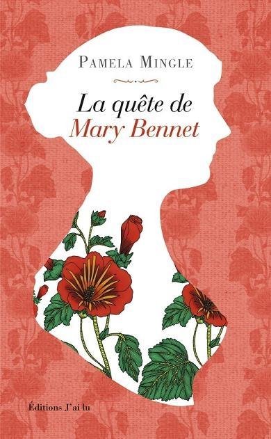 Couverture La quête de Mary Bennet
