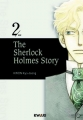Couverture The Sherlock Holmes Story, tome 2 Editions Kwari 2012